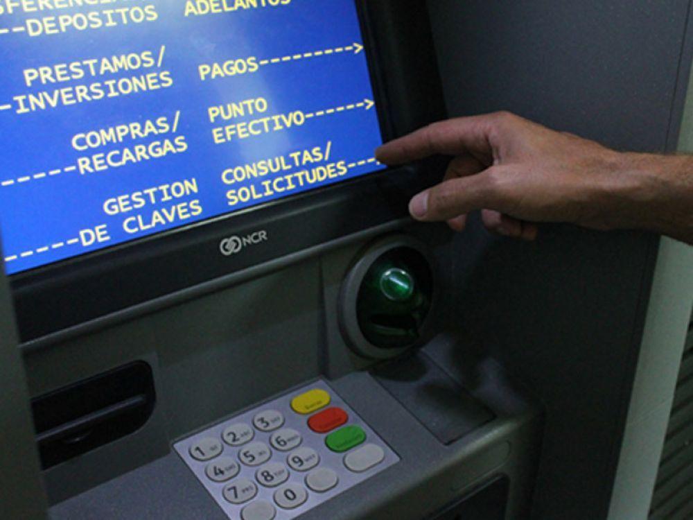 Arranca el cronograma de pagos para empleados estatales