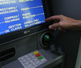 foto: Arranca el cronograma de pagos para empleados estatales