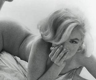 foto: Los secretos amores lésbicos de Marilyn Monroe