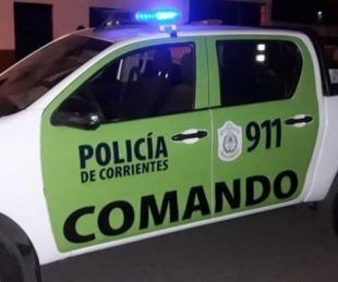 foto: La policía detectó dos fiestas clandestinas con 190 personas