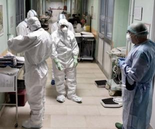 foto: Otros 77 muertos y 3.709 nuevos casos de coronavirus en el país
