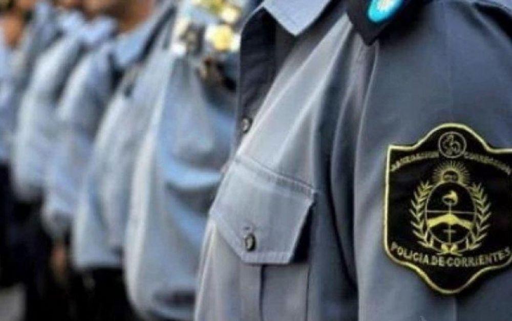Esquina: cerraron comisaría tras detectarse seis casos de Covid19