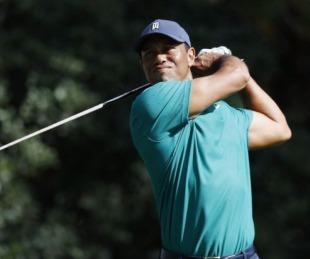 foto: Tiger Woods sufrió un fuerte accidente y fue hospitalizado