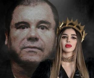 foto: Arrestaron por narcotráfico a la esposa del Chapo Guzmán