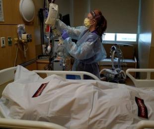 foto: Estados Unidos superó el medio millón de muertes por Coronavirus