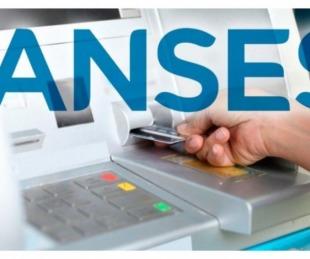 foto: Anses continúa con el pago de jubilaciones y asignaciones