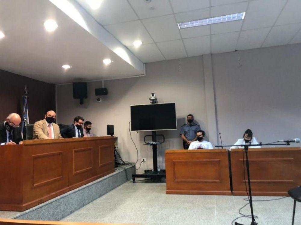 Goya: 10 años de prisión por violar a una joven con retraso madurativo