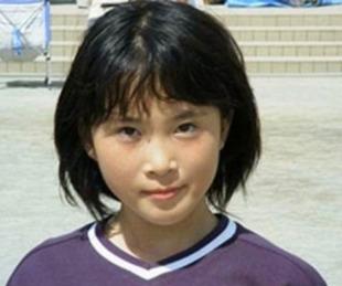 foto: A los 11 años degolló a su compañera porque le dijo