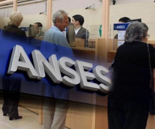 foto: Anses: Las jubilaciones aumentan un 8 por ciento desde el lunes