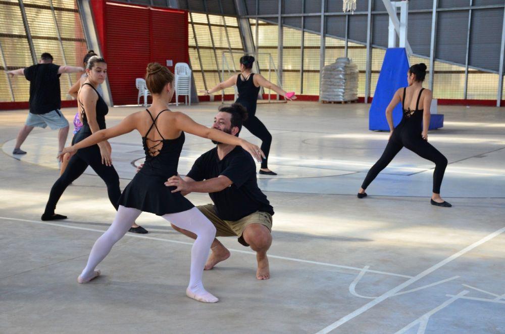 Bella Vista: Destacan el éxito de capacitación en danzas