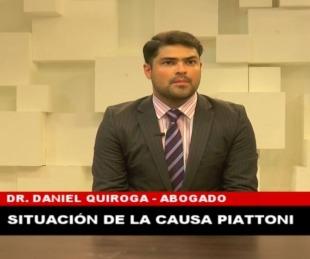 foto: Posible cambio de caratula en la causa del empresario Piattoni