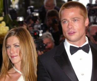 foto: ¿Se reconcilian Jennifer Aniston y Brad Pitt?