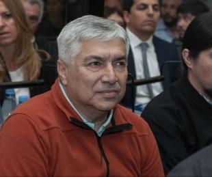 foto: Ruta del dinero K: condenaron a Lázaro Báez a 12 años de cárcel