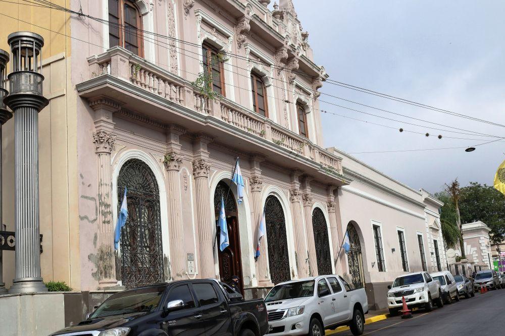 La Municipalidad de Corrientes dio a conocer cronograma de sueldos