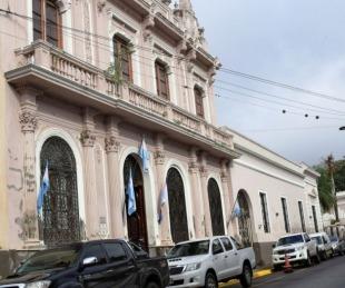 foto: La Municipalidad de Corrientes dio a conocer cronograma de sueldos