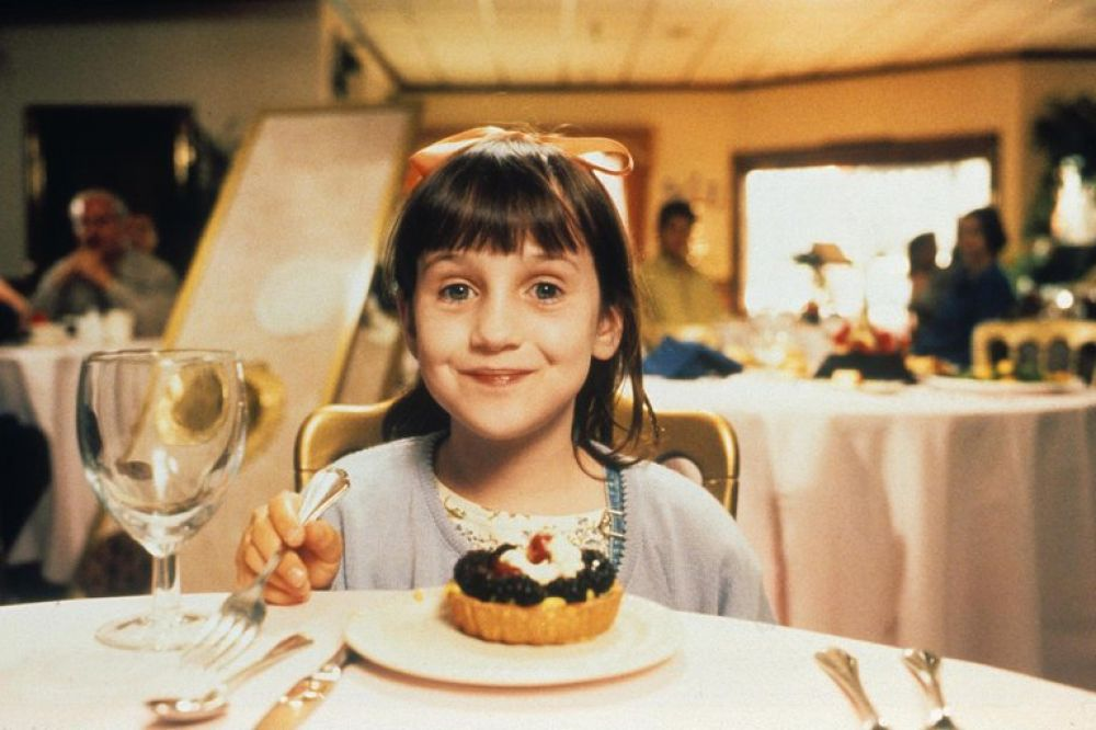 El lado oscuro de ser estrella infantil en Hollywood: Matilda
