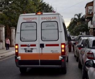 foto: Transporte escolar: cómo funcionarán en el inicio de las clases
