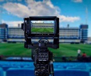 foto: Vuelve el fútbol gratis: TV Pública transmitirá dos partidos por fecha