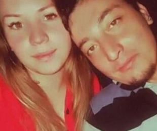 foto: El femicida de Villa La Angostura intentó quitarse la vida