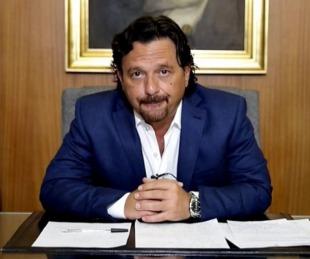 foto: El gobernador de Salta fue aislado y suspendió su visita a Corrientes