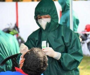 foto: Corrientes registró 146 nuevos casos nuevos de Coronavirus