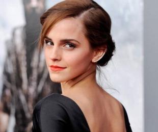 foto: Emma Watson la ex Harry Potter, ¿se retira de la actuación?