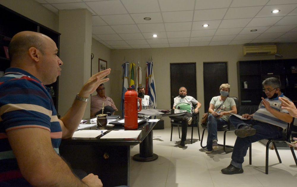 Comuna libreña pagó sueldos con 30% de aumento para sus trabajadores