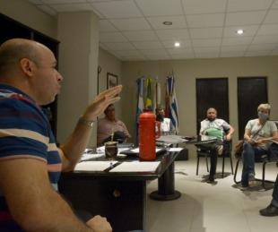 foto: Comuna libreña pagó sueldos con 30% de aumento para sus trabajadores