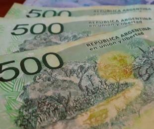 foto: Arrancó el pago de Becas y Pensiones no contributivas