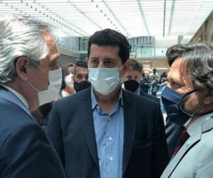 foto: La Justicia investiga al gobierno de Salta por unas 50 vacunas VIP