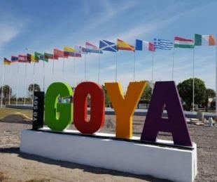 foto: Goya descartó retroceder de fase ante aumento de casos por Covid