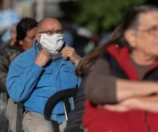 foto: Anses anunció un bono de $1.500 en abril y mayo para jubilados