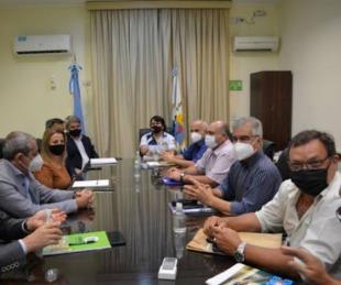 foto: El acuerdo provincial superaría