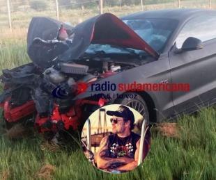 foto: Caso Piattoni: mañana iniciará la pericia sobre el auto que conducía