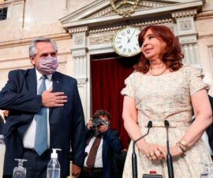 foto: Cuáles son los seis proyectos que enviará Alberto Fernández al Congreso