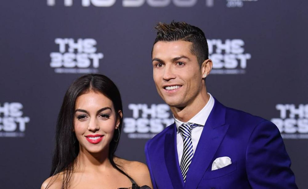 La esposa de Cristiano Ronaldo reveló que es lo que él tiene prohibido hacer