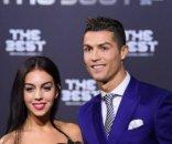 foto: La esposa de Cristiano Ronaldo reveló que es lo que él tiene prohibido hacer