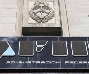 foto: Rige la obligación de registro de contratos de alquiler ante la AFIP
