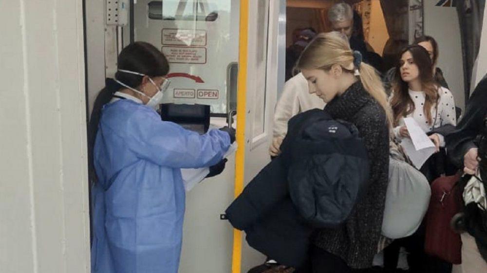 Hace un año llegaba a la Argentina el primer infectado con coronavirus