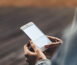 foto: El Banco Nación lanzó una promoción para comprar celulares