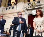 Apertura de sesiones ordinarias 2021: el discurso completo de Alberto Fernández