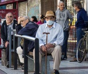 foto: Oficializaron el aumento del 8,07% en las jubilaciones