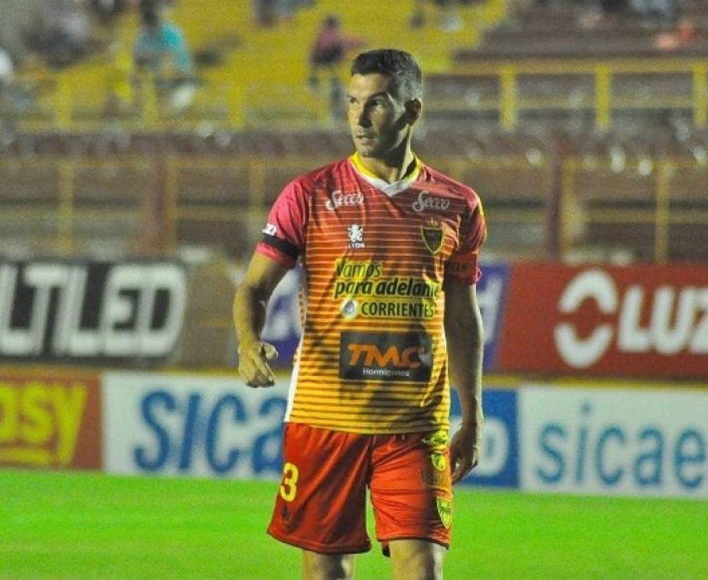 Boca Unidos: Leonardo Baroni confirmó que se retira del fútbol
