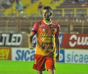 foto: Boca Unidos: Leonardo Baroni confirmó que se retira del fútbol