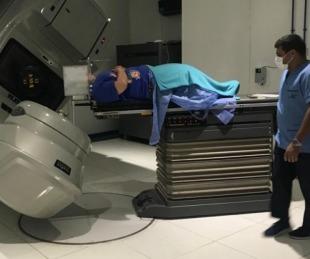 foto: Logro terapéutico y tecnológico:
