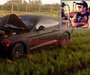 foto: Declaró la joven que viajaba con Matías Piattoni en el auto: qué dijo