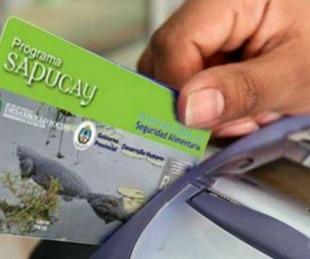 foto: A partir de hoy quedarán habilitadas las Tarjetas Sapucay