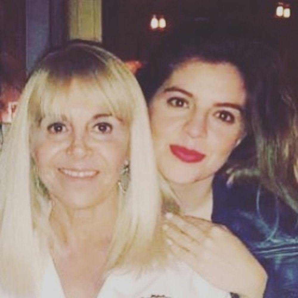 Tras el descargo de Claudia, Dalma Maradona estalló en Twitter