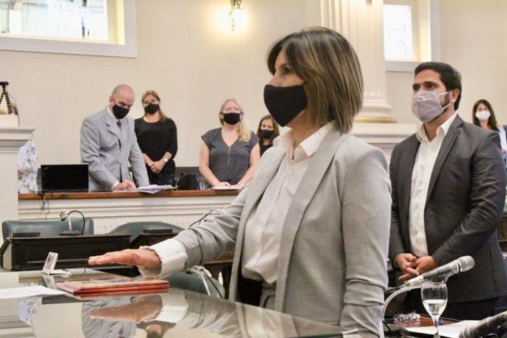 Se necesitó una ley de cupo para que mujeres estén en cargos legislativos