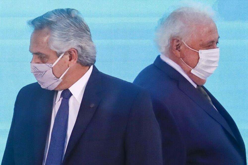 Vacunas VIP: Fernández usó eufemismos para ocultar un delito